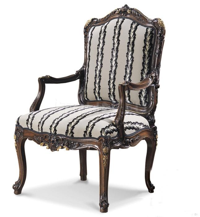 Кресло P292 Francesco Molon
