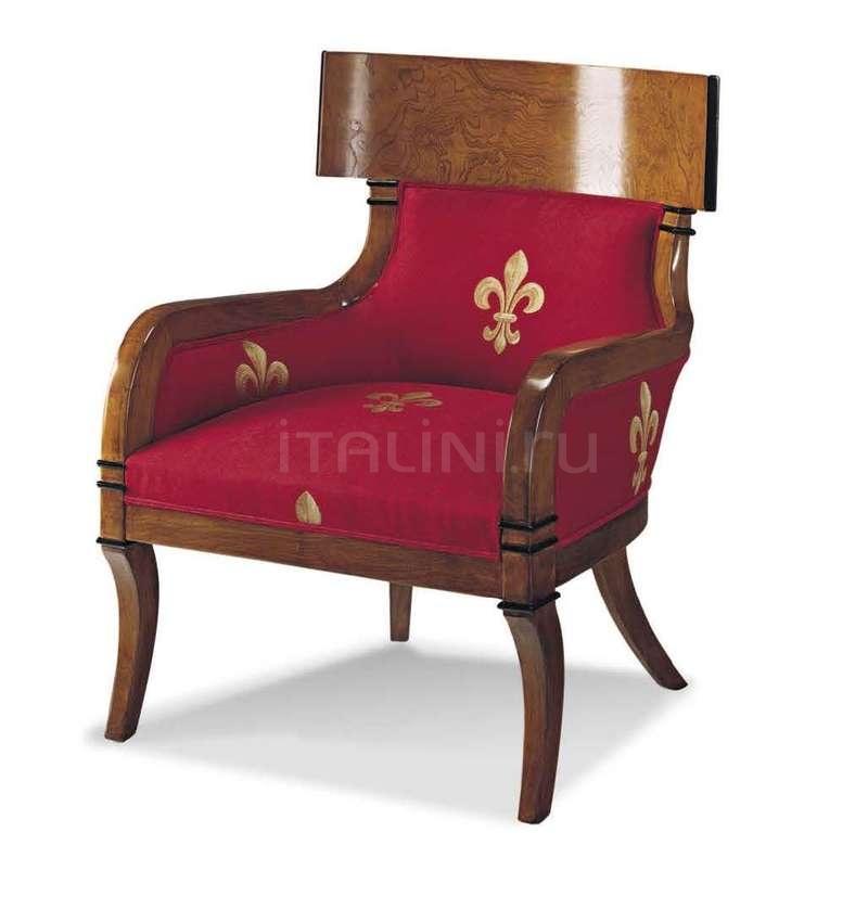Кресло P57 Francesco Molon