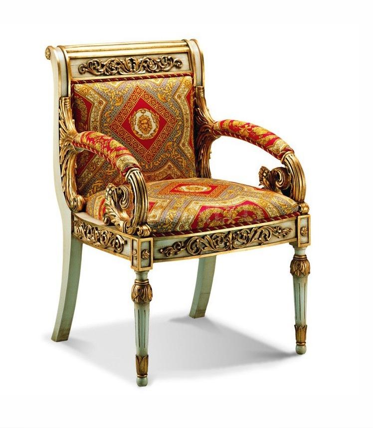 Кресло P186 Francesco Molon