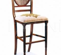 Барный стул S407 фабрика Francesco Molon