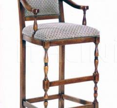 Барный стул S385 фабрика Francesco Molon