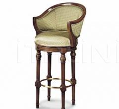 Барный стул S363 фабрика Francesco Molon