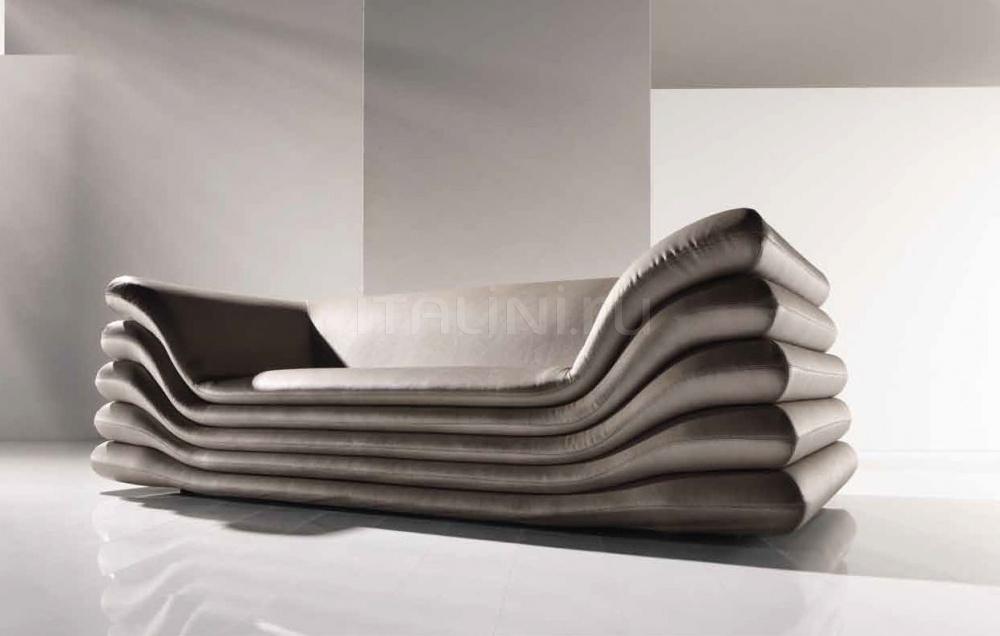 Двухместный диван Kissen JC Passion