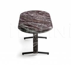 Стол обеденный PIANA MARBLE L фабрика Arrmet