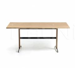 Стол обеденный PIANA WOOD L фабрика Arrmet