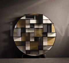 Книжный стеллаж Mondrian MON-33zg фабрика JC Passion