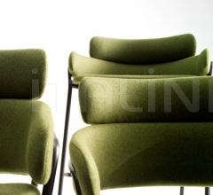 Кресло STRIKE LO фабрика Arrmet