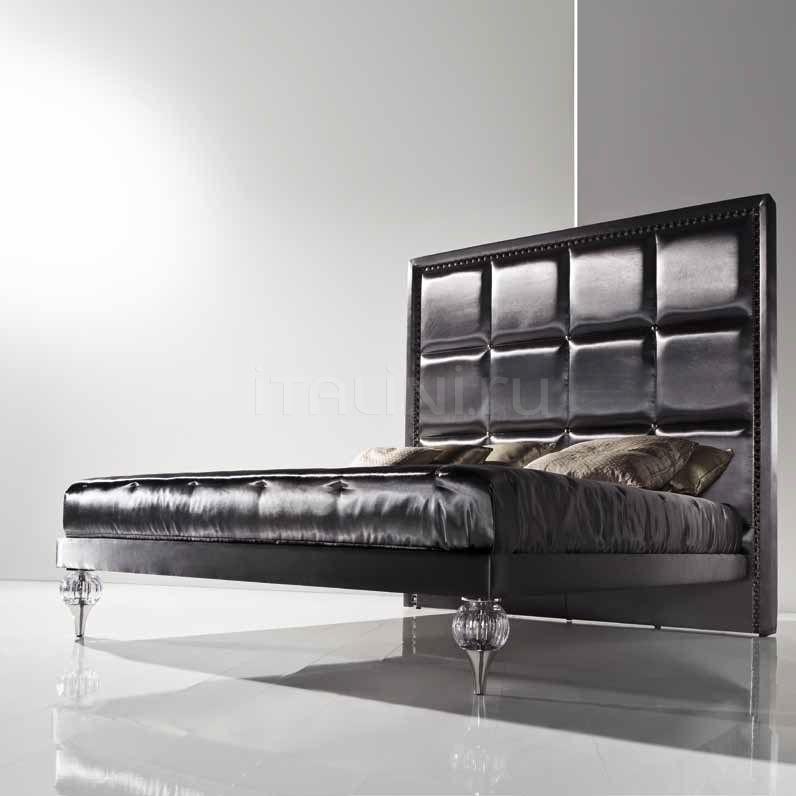 Кровать Morfeo MOR-102 JC Passion