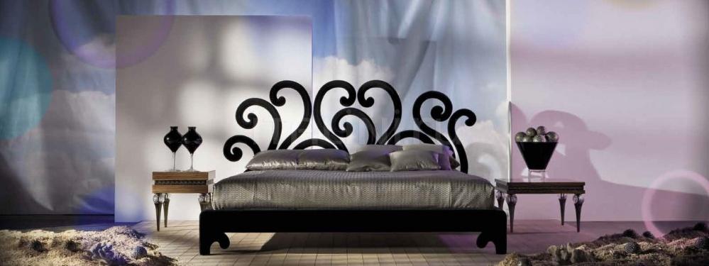 Кровать Ursula URS-02 JC Passion