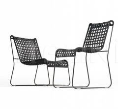 Кресло IN OUT LO фабрика Arrmet