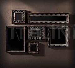 Настенное зеркало Fusion фабрика JC Passion
