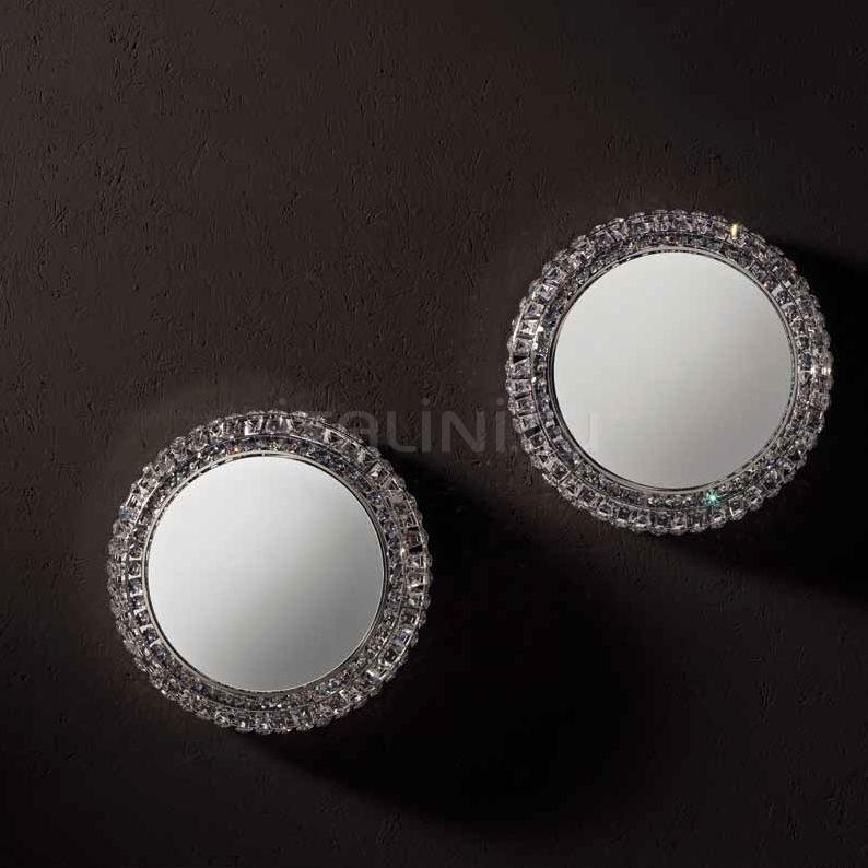 Настенное зеркало Brilliante BRI-12 JC Passion