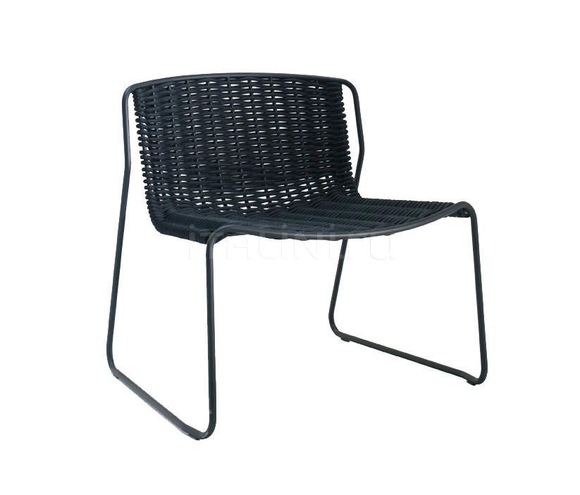 Кресло RANDA LO Arrmet