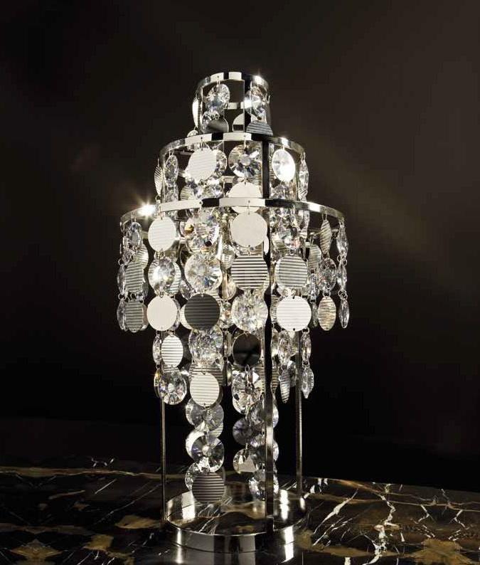 Настольная лампа Liz LIZ-2002 JC Passion