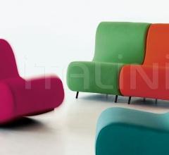 Кресло SIMPLE ROCKING CHAIR фабрика Arrmet