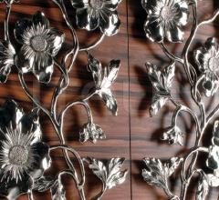 Итальянские шкафы барные - Бар Flower FLOW-13 фабрика JC Passion