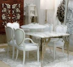 Стол обеденный Arabesque ARA-14 фабрика JC Passion