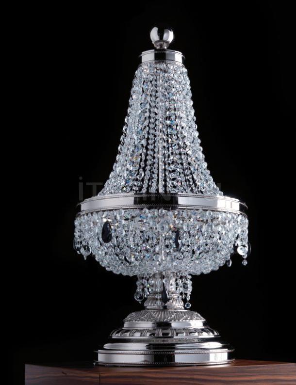 Настольная лампа Rugiada RUG-2001 JC Passion
