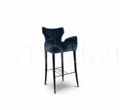 Барный стул DAVIS фабрика Brabbu