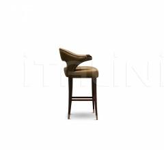 Барный стул NANOOK фабрика Brabbu