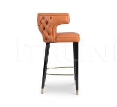 Барный стул KANSAS фабрика Brabbu