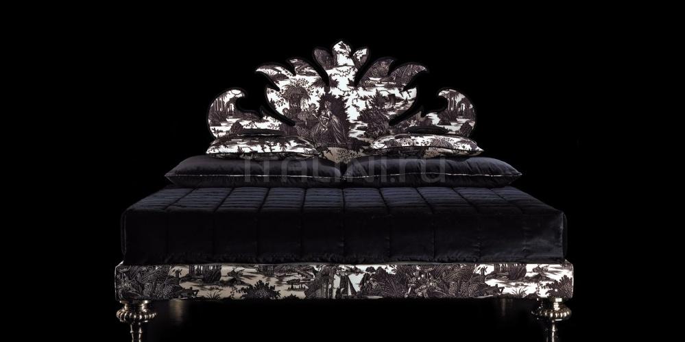 Кровать Damasco DAM-02 JC Passion
