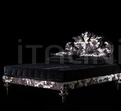 Кровать Damasco DAM-02 фабрика JC Passion