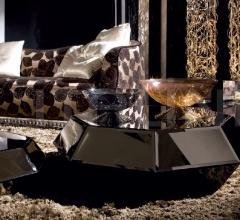 Журнальный столик Diamante DIA-46b фабрика JC Passion