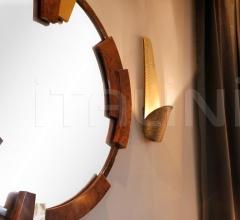 Настенное зеркало KAAMOS фабрика Brabbu