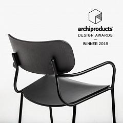 Kiyumi призер Archiproducts Design Award 2019 - Итальянская мебель