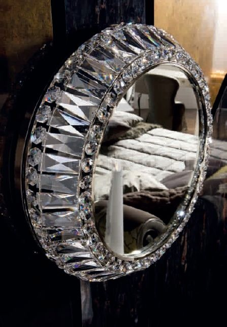 Настенное зеркало Brillante BRI-12 JC Passion