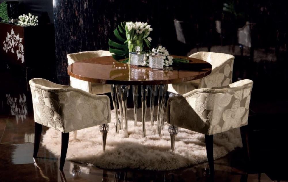 Стол обеденный Flower FLOW-14rmg JC Passion