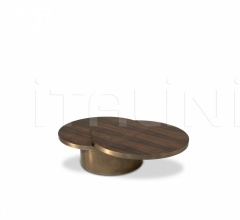 Кофейный столик TEARS II фабрика Koket