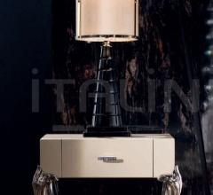 Настольная лампа Chess CHE-2002 фабрика JC Passion