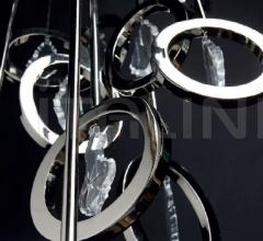 Потолочная лампа Dedra DED-2002 фабрика JC Passion