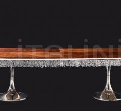 Стол обеденный Chandelier CHAN-142btg фабрика JC Passion
