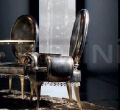Стул с подлокотниками Chandelier CHAN-15 фабрика JC Passion