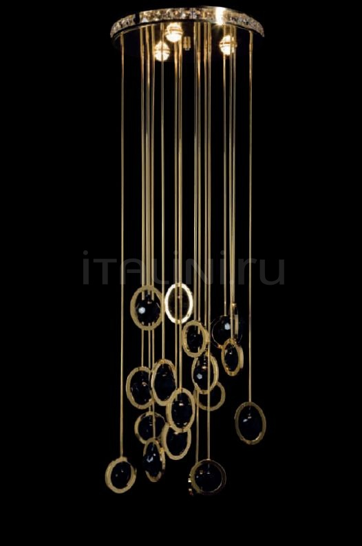 Потолочная лампа Dedra DED-2004o JC Passion