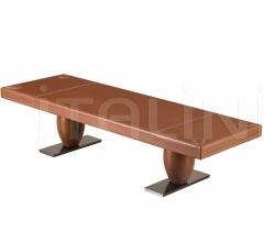 Журнальный столик Bassano фабрика Promemoria