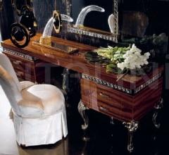 Туалетный столик Queen QUE-03dg фабрика JC Passion