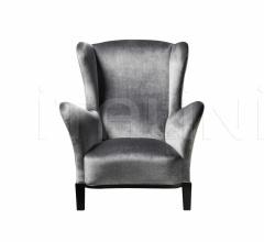 Кресло Bluette фабрика Promemoria