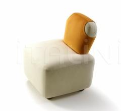 Кресло Bomb фабрика Promemoria