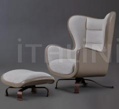 Кресло Butterfly фабрика Promemoria