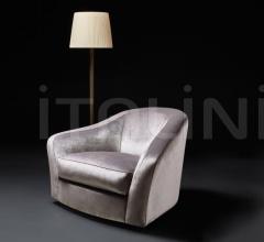 Кресло Fiore di Loto фабрика Promemoria
