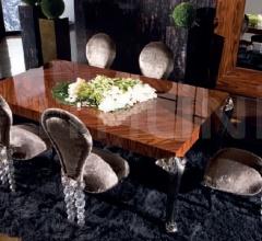 Стол обеденный Queen QUE-14g фабрика JC Passion