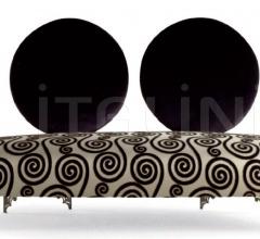Двухместный диван Esprit ESP-42 фабрика JC Passion