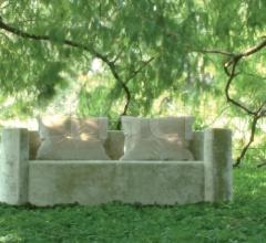 Двухместный диван Ellisse ELL-42 фабрика JC Passion