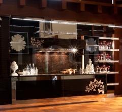 Кухня Esprit Kitchen ESP-001 фабрика JC Passion