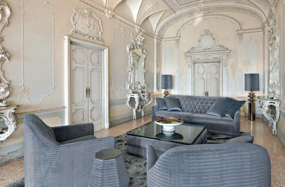 Столик Veyron Smania