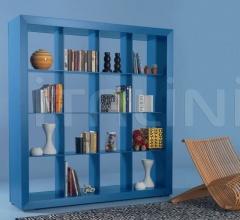 Книжный стеллаж Passepartout фабрика Cappellini